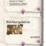 Audio Wiedergabe auf einer Künstlerwebsite, umgesetzt von DROWL Drupal Lösungen aus Ostwestfalen-Lippe.