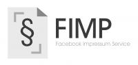 FIMP - Facebook Impressum Service