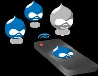 Drupal Remote Platforms Multisite Agentur