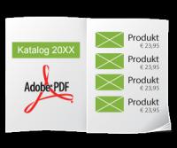 Turn.js Blätterkatalog generiert aus PDF Mehrseitern