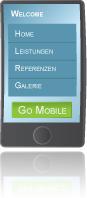 Entwicklung professioneller Mobile Websites / Webapps mit dem Drupal CMS.