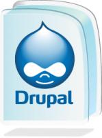"""Drupal CMS Komplettlösung """"Sprint"""""""