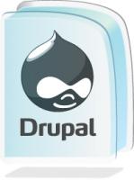 "Drupal CMS ""Bootstrap"""